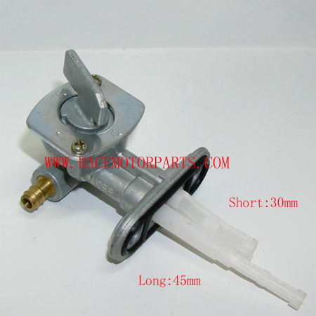 4  stroke Double Tube Fule Cut off For 150cc ATV Gas Tank